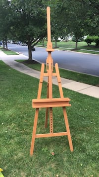 Mabef  Lyre Easel Perry Hall, 21128