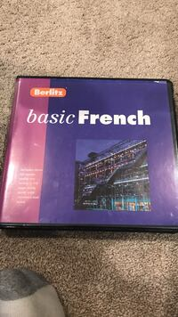 French course Springfield, 22153