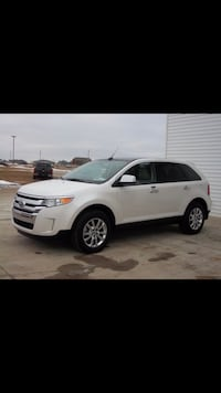 Ford - Edge - 2011 Pickering