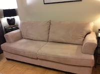 Light beige sofa RICHMONDHILL