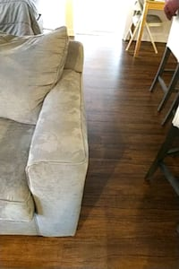 Sectional sofa (less than a year old) Owings Mills, 21117