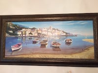 Large beautiful gallery style reproduction on board TORONTO