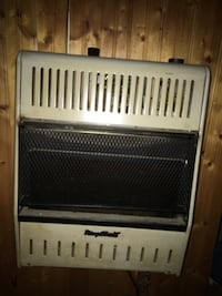 Propane or natural gas wall heater Mansfield, 44906
