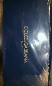 Dolce & Gabbana Make Up / Accessory Bag