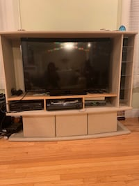 TV stand/media console