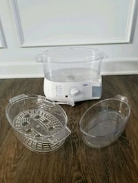 Oster Food Steamer  Stafford, 22554