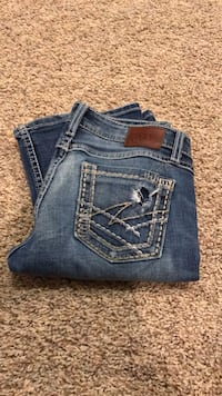 BKE Jeans Great Falls, 59405