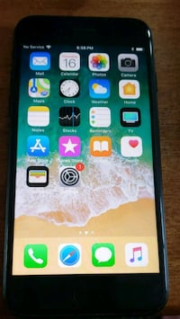 iPhone 7 32gb unlocked  Surrey, V3S 7W6
