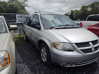2007 - DODGE - GRAND CARAVAN - Elkton