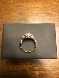 Rose Gold Engagement Ring Citrus Heights, 95610