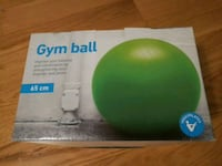 Gym ball 65cm Ålesund, 6004