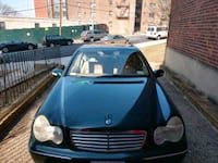 Mercedes - c320 4matic - 2004 Queens, 11435