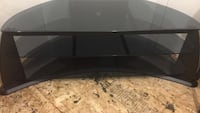 Glass tv stand Laval, H7R 2V2