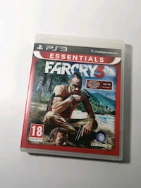 PS3 OYUN FARCRY 3