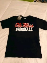 Ole Miss Baseball T-shirt