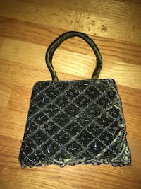 Forest/Olive Green fancy purse Richmond Heights