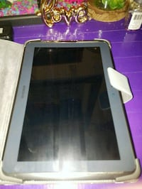 Samsung galaxy note 10.1 with case Medford, 97504