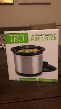 Mini Crock Pot Arlington, 22209