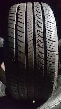Two vehicle tire Oxon Hill, 20745