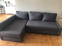 Sofa bed in great condition from Ikea Toronto, M4S 1E8
