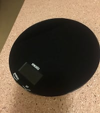 Cooking scale - good condition. Las Vegas, 89121