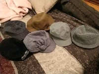 6 fashion hats Cookeville, 38501