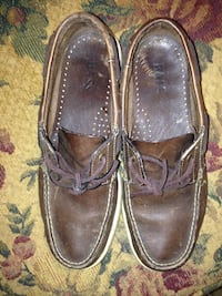 Bass loafers size 9 and half 479 mi