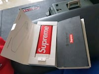 Supreme battery bank 20k red West Vancouver