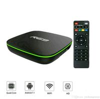 R69 ANDROID 7.1 TV BOX
