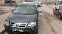 2005 model wolkwagen caddy comby