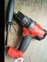 "Milwaukee New Hammer Drill/ Drivier 1/2"" FUEL - M18 Never Used Tool Only Los Angeles, 91343"