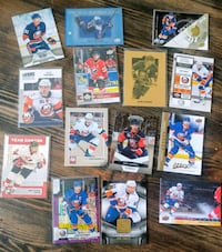 Sidney Crosby, Price, Toews, Tavares and an awesom Port Colborne