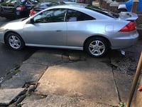 2006 Honda Accord coupe  New York, 10473
