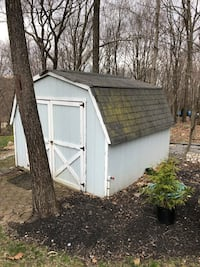 Shed - 10'x10'
