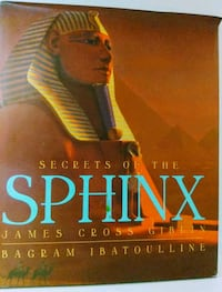 Secrets of the Sphinx DeLand, 32724