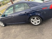 Acura - TL - 2006 Richmond Hill