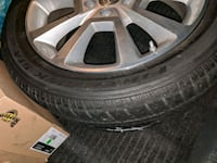 Tire Westminster, 92683