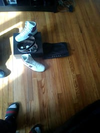 BACK TO SCHOOL FRESH!!! Shoes & belt sold separate Chicago