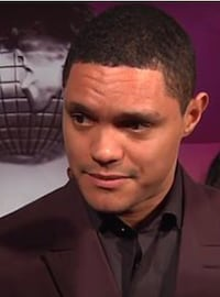 2 tickets for Trevor Noah show on Friday October 19 at 7:30pm, very very close to the stage Washington, 20006