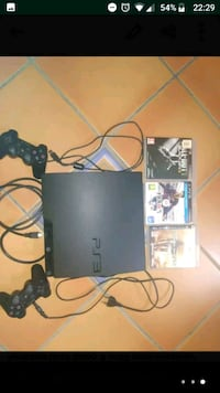 PS3 Sonseca, 45100