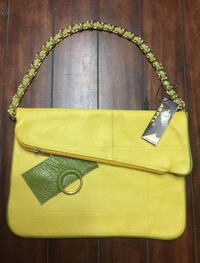 Leather Arpel Purse new with tag Kitchener, N2A 2R2