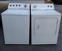 Whirlpool washer and Dryer Escondido, 92025