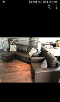 Brand New Couch and Chair Sets Georgina, L4P 3E9