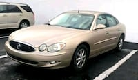 2005 Buick LaCrosse●GOLD●LEATHER SEATS●SUNROOF● Lincoln Park