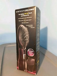 black and gray hair clipper London, N5W 4A4