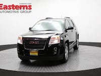 2015 GMC Terrain Laurel, 20723
