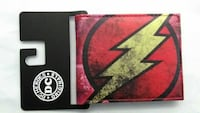 DC Originals The Flash Wallet