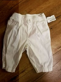 Brand new 24 month old  baby pants 2332 mi