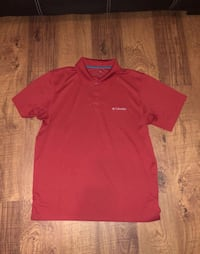 Columbia Omni Shade polo M Brownsville, 78521