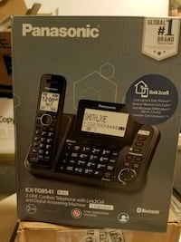 Panasonic Link2Cell cordless - brand new in box, never opened! Portland, 97223